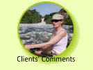 Clients comments